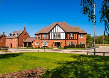 "Thumbnail 5 bedroom detached house for sale in ""Muse House"" at Wedgwood Drive, Barlaston, Stoke-On-Trent"