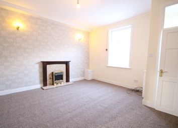 Thumbnail 3 bed terraced house to rent in Talbot Road, Preston