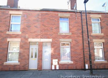 2 bed terraced house for sale in Sheardown Street, Doncaster DN4