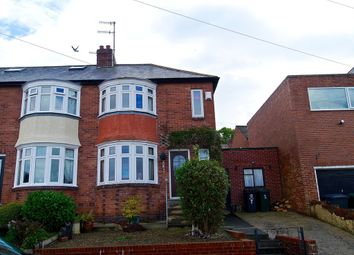 Thumbnail Semi-detached house for sale in Dilston Avenue, Hexham
