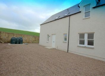 Thumbnail 3 bed detached house for sale in Swinton Mill, Swinton, Berwickshire