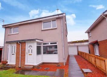 Thumbnail 2 bed semi-detached house for sale in Stanmore Crescent, Lanark