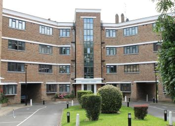 Thumbnail 2 bed flat for sale in Victoria Court, Kingsbridge Avenue, London