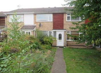 Thumbnail 2 bed semi-detached house to rent in Langley, Bretton, Peterborough