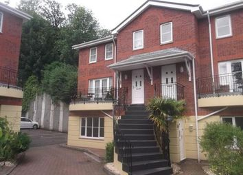 Thumbnail 1 bed flat to rent in Victoria Road, Douglas