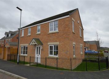 Thumbnail 3 bed detached house for sale in Holme Farm Way, Carleton, Pontefract