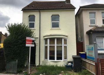 Thumbnail 4 bed property for sale in Heathfield Road, Croydon
