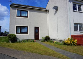 Thumbnail 2 bedroom end terrace house for sale in Douglas Crescent, Buckie