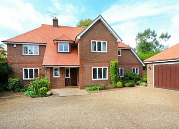 Thumbnail 5 bed detached house to rent in Appleton Close, Little Chalfont, Amersham