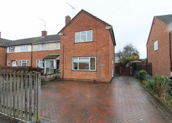 Thumbnail 2 bed end terrace house for sale in Meadowcroft, Aylesbury