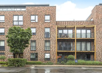 Thumbnail 3 bed flat for sale in Howard Road, Stanmore