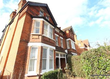 Thumbnail 3 bedroom flat to rent in Grasmere Road, London