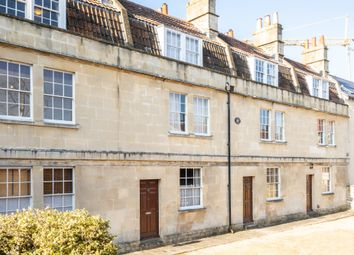 Thumbnail 2 bed flat for sale in Old Orchard Cottages, Walcot Street, Bath