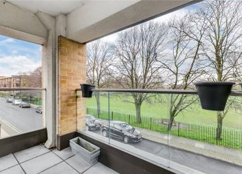 Thumbnail 2 bed flat to rent in St. Davids Apartments, 53 Lough Road, London