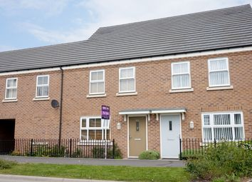 Thumbnail 3 bed terraced house for sale in Queen Elizabeth Road, Nuneaton