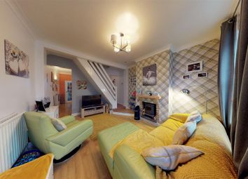 3 bed terraced house for sale in Abbey Street, Silverdale, Newcastle-Under-Lyme ST5