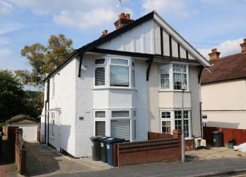 Thumbnail 3 bed semi-detached house for sale in Dashwood Works Industrial Centre, Dashwood Avenue, High Wycombe