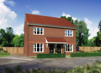 """Thumbnail 2 bed semi-detached house for sale in """"Kentmere"""" at Callenders Green, Scotchbarn Lane, Prescot"""
