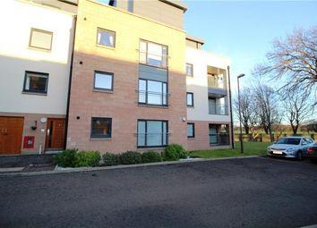 Thumbnail 2 bed flat to rent in Pinkhill Park, Edinburgh, Midlothian