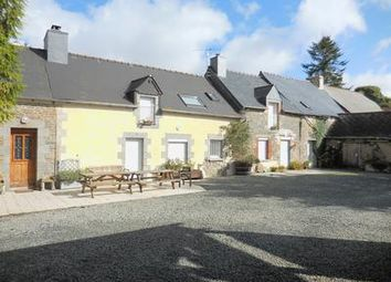 Thumbnail 6 bed property for sale in Langourla, Côtes-D'armor, France
