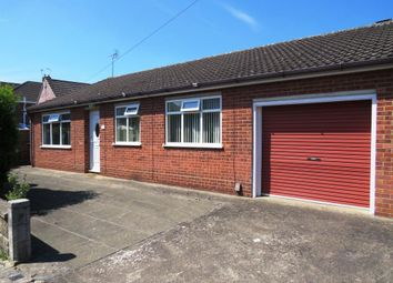 Thumbnail 3 bed bungalow to rent in Kenilworth Drive, Lincoln