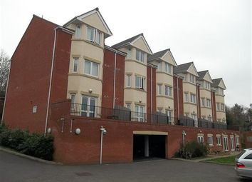 Thumbnail 1 bed flat for sale in Ryland House, Hewell Lane Enfield, Redditch