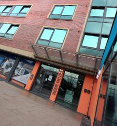 Thumbnail Studio for sale in Rede House, Corporation Road, Middlesbrough