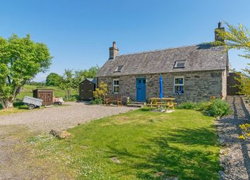 Thumbnail 3 bed cottage for sale in Am -Fasgadh, 2 Cottage, Kincraigie, Dunkeld