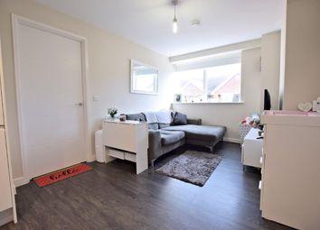 Thumbnail 1 bed flat for sale in Basingstoke Road, Riseley, Reading
