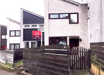 2 bed terraced house to rent in Dickson Avenue, Menzieshill, Dundee DD2