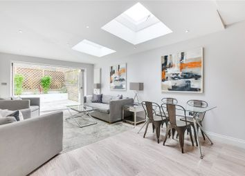 Marylands Road, London W9. 3 bed flat for sale