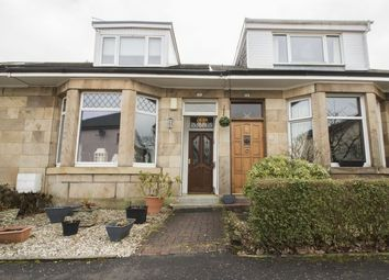 Thumbnail 3 bedroom terraced house for sale in Broompark Avenue, Blantyre, Glasgow