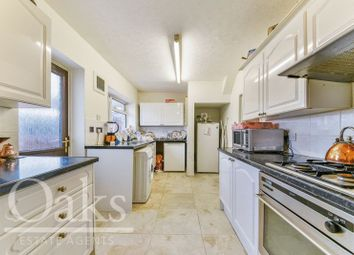 Thumbnail 3 bed flat for sale in Colesmead Road, Redhill