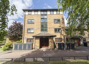 Thumbnail 1 bed flat to rent in Falcon Way, London