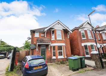 Thumbnail 6 bed detached house for sale in Sandhurst Road, Southampton