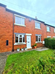 Thumbnail 3 bed terraced house for sale in Wakeman Road, Ripon