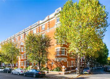 Thumbnail 4 bed flat for sale in Abingdon Villas, Kensington, London