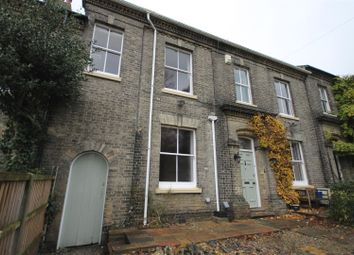 Thumbnail 5 bed town house to rent in Heathside Road, Norwich