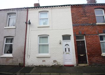 Thumbnail 1 bedroom terraced house for sale in Pharos Grove, Fleetwood
