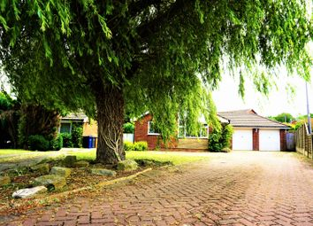 Thumbnail 3 bed detached bungalow for sale in Alandale Close, Leyland