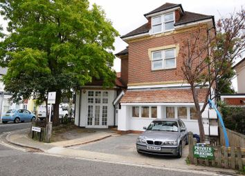 Thumbnail 1 bed flat for sale in Railway Cottage, White Hart Lane, Little Chelsea