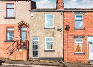 Thumbnail 2 bed terraced house for sale in Evelyn Street, Rawmarsh, Rotherham