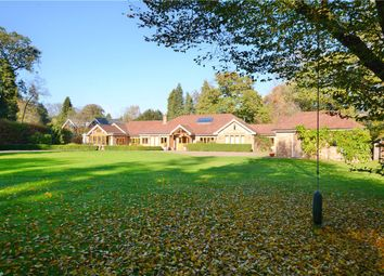 Thumbnail 5 bed detached house for sale in Gorelands Lane, Chalfont St. Giles, Buckinghamshire