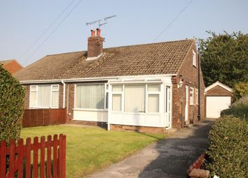 Thumbnail 2 bed semi-detached bungalow for sale in Hillbank Grove, Harrogate