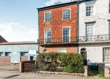 Thumbnail 1 bed flat for sale in St Thomas, Exeter, Devon