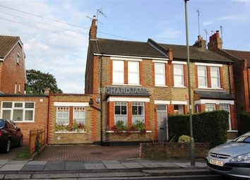 Thumbnail 3 bed property for sale in Birkbeck Road, London