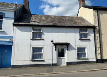 Thumbnail 3 bed terraced house for sale in Bodmin Street, Holsworthy