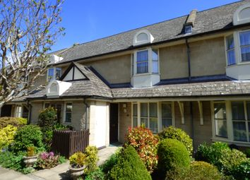 Thumbnail 2 bed property for sale in Minerva Court, Tower Street, Cirencester, Gloucestershire