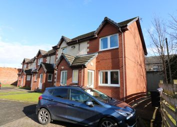 Thumbnail 2 bed flat for sale in Mill Place, Uddingston, South Lanarkshire