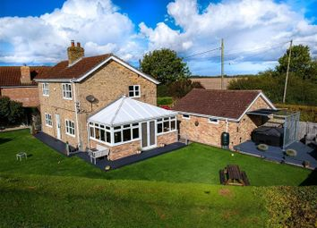 Thumbnail 3 bed detached house for sale in Farlesthorpe, Alford